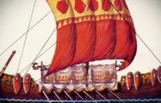 Вещий Олег. Князь новгородский с 879 года и киевский с 882 года