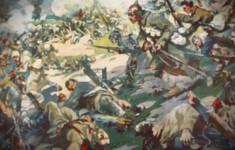 О создании Красной Армии