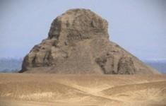 Египет. Сенусерт III и Аменемхет III. Слава Среднего царства