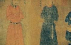 Китай. Создание новой империи Великая Тан