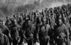 Начало Первой мировой войны. Битва на Марне