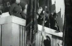 Советский кинематограф. Рождение звука