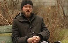 Писатель Илья Ильф