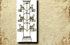 Колонны. Ростральные колонны