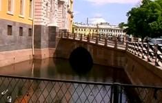 Замки. Михайловский замок. Каналы