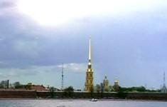 Крепости. Петропавловская крепость