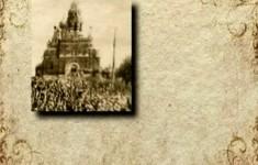 Церкви. Путиловский храм
