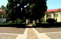 Крепости. Петропавловская крепость. Русская Бастилия