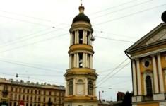 Соборы. Владимирский собор