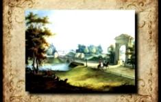 Гатчина. Ансамбль площади Коннетабля