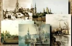 Соборы. Никольский морской собор