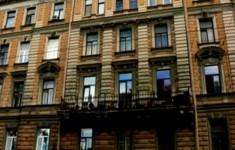 Исторические здания. Загородный проспект дом №28