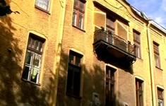 Исторические здания. Дом Лидваля
