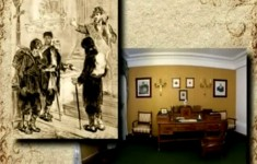 Исторические здания. Музей-квартира Н.А.Некрасова