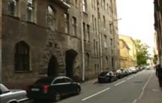 Исторические здания. Доходный дом Путиловой