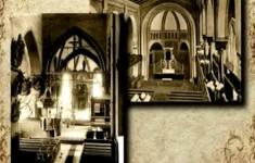Церкви. Реформатская церковь