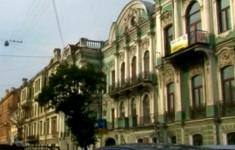 Исторические здания. Дом Бутурлиной