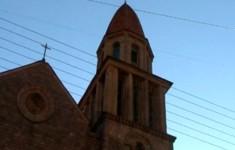 Соборы. Католический собор Богоматери Лурдской