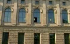 Исторические здания. Российская национальная библиотека