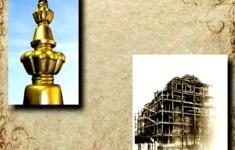 Культовые сооружения. Буддийский дацан