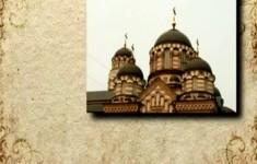 Церкви. Иоанновский монастырь