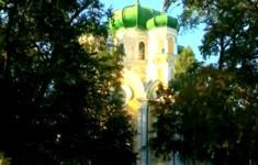 Соборы. Собор Святого апостола Павла в Гатчине