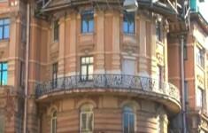 Исторические здания. «Башня на Таврической»