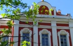 Исторические здания. Здание Двенадцати Коллегий