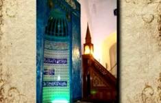 Культовые сооружения. Соборная мечеть
