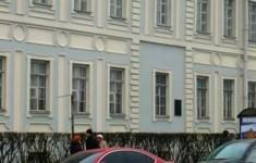 Дворцы. Дворец Петра Второго