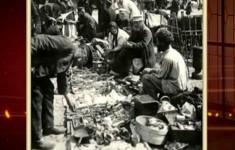 Русская еда. История первая