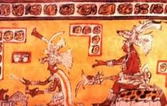 Древняя Мексика: прошлое и будущее в мифах