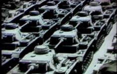 Великая отечественная война. Курская битва. Завершение коренного перелома в войне