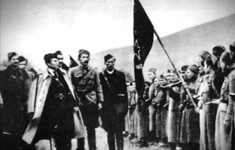 Вторая мировая война. Движение сопротивления