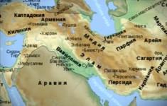 Культурное взаимодействие Ирана и Средней Азии