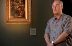 Рембрандт Харменс ван Рейн. Изгнание торгующих их храма
