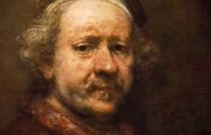 Школа Рембрандта. Христос в доме Марфы и Марии