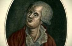 Жорж Жак Дантон. Великий деятель французской революции
