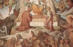 Назарейцы и немецкая живопись