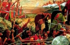 Александр III и Дарий III. Столкновение личностей, столкновение государств