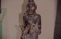 Традиционное искусство тропической Африки