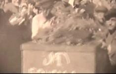 XXII съезд КПСС 1961 года. Новая программа КПСС