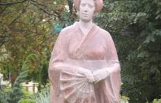 История синтоистского святилища Исэ в Японии