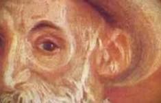 Французские импрессионисты Пьер Огюст Ренуар, Альфред Сислей, Камиль Писсарро