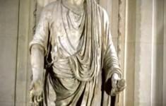 Проскрипции в Древнем Риме