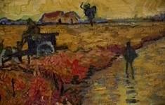 Винсент Ван Гог. Постимпрессионизм