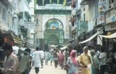 Мусульманские завоевания в Южной Азии и образование Делийского султаната