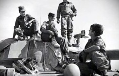 Арабо-израильские войны и начало урегулирования конфликта