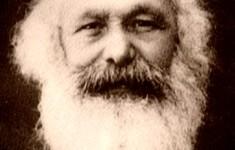 Карл Маркс и Фридрих Энгельс. Рождение коммунистической идеологии