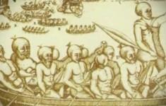 Первые европейцы у берегов Австралии
